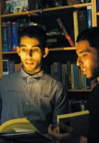 A Gaza plus qu'ailleurs, les livres sont une fenêtre par où s'évader