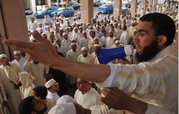 Préposés religieux entre prêche et politique