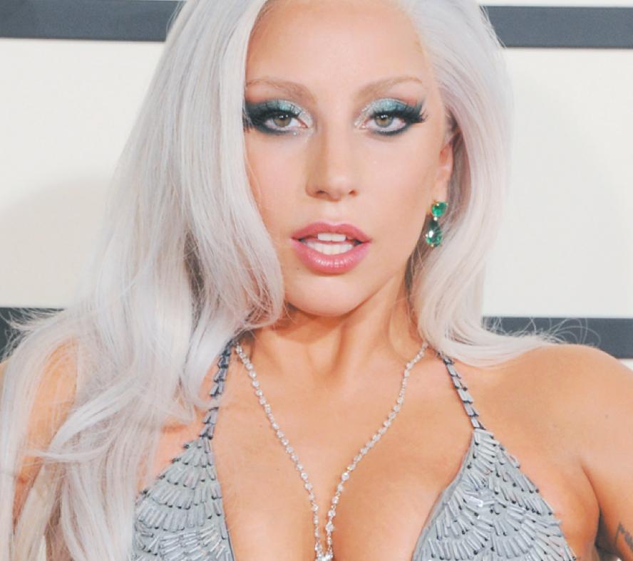 Lady Gaga à la  place de Beyoncé