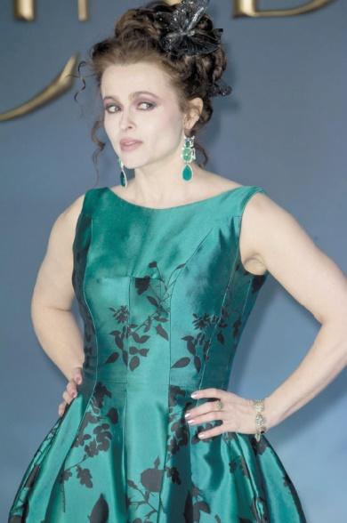 Les 50 acteurs les plus rentables d'Hollywood : HELENA BONHAM CARTER