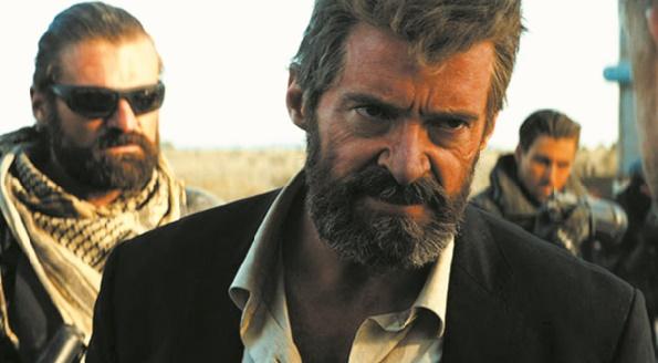 "Le dernier opus de la saga ""X-Men"" en tête du box-office"