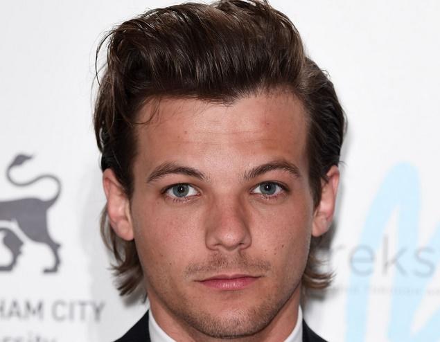 Un membre de One Direction arrêté à Los Angeles