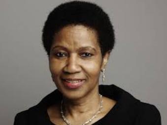 Phumzile Mlambo-Ngcuka,  Directrice exécutive d'ONU Femmes:  Bâtir un monde du travail différent pour les femmes