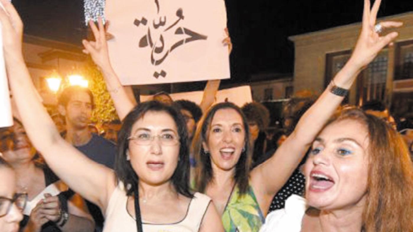 Le saut d'obstacles des Marocaines: Célébration aujourd'hui de la Journée internationale  de la femme