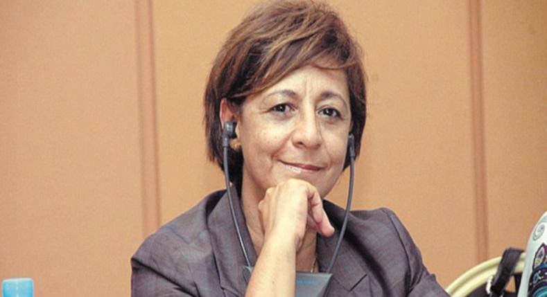 Ouafa Hajji  reconduite à l'unanimité à la tête de l'ISF
