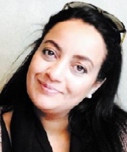 Aicha Less : Un modèle pour les  Marocains d'Angleterre