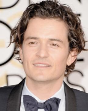Les 50 acteurs les plus rentables d'Hollywood : ORLANDO BLOOM