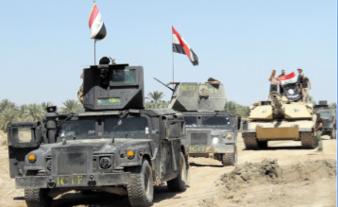 L'Irak n'hésitera pas à frapper l'EI dans les pays voisins