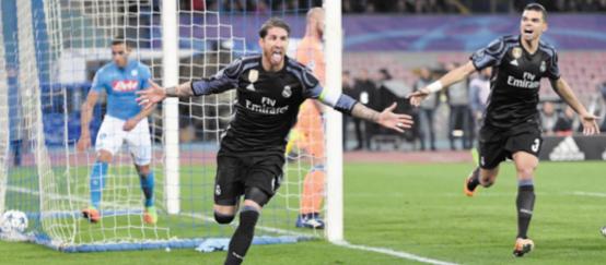 Ligue des champions: Le Bayern et le Real comme prévu