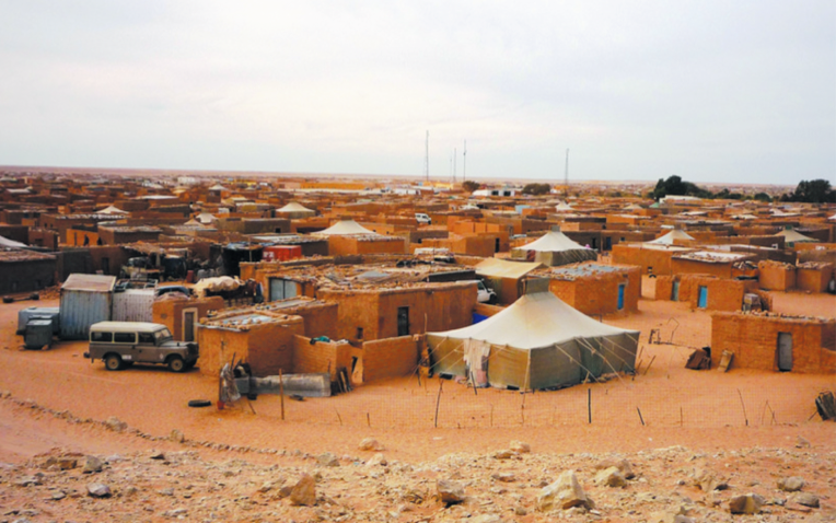 """Le documentaire  """"Les miracles d'un  serment"""", un témoignage poignant de l'enfer  vécu par les séquestrés marocains  à Tindouf"""