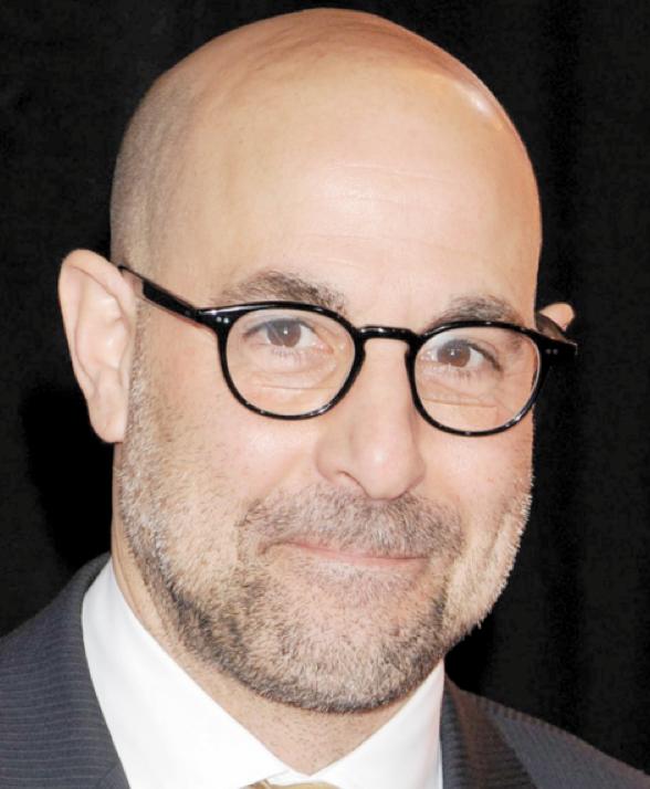 Les 50 acteurs les plus rentables d'Hollywood : STANLEY TUCCI