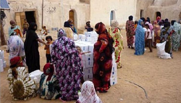 Les détournements des aides humanitaires se poursuivent de plus belle