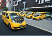 Insolite : L'atout des taxis jaunes