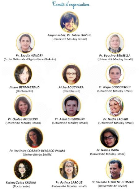 """""""Manuels scolaires et culture de l'égalité des genres"""" Thématique d'un colloque international organisé à la Faculté des lettres de Meknès les 16 et 17 mars"""