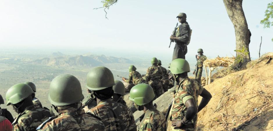 5.000 civils libérés des mains de Boko Haram au Cameroun