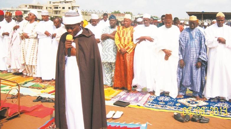 Comment concilier laïcité et pratique religieuse au Bénin