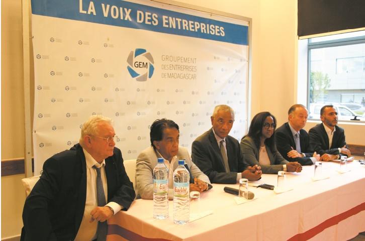 Les patronats du Maroc et de Madagascar déterminés à booster les échanges bilatéraux