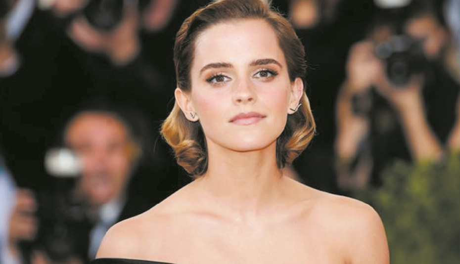 Emma Watson recourt à la justice