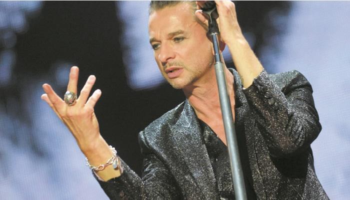 """Depeche Mode appelle à l'esprit de révolte avec """"Spirit"""""""