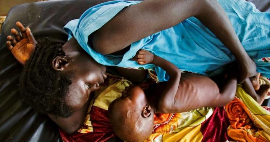 Le gouvernement largement responsable des famines au Soudan-Sud