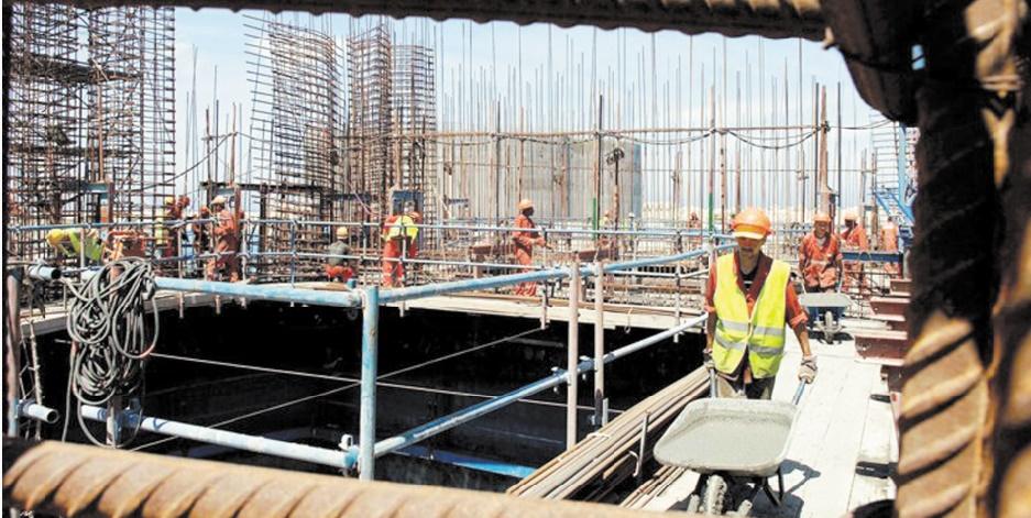 Contrôle et répression des infractions en matière d'urbanisme et de construction