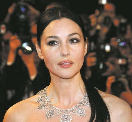 Monica Bellucci, maîtresse de cérémonie du prochain Festival de Cannes