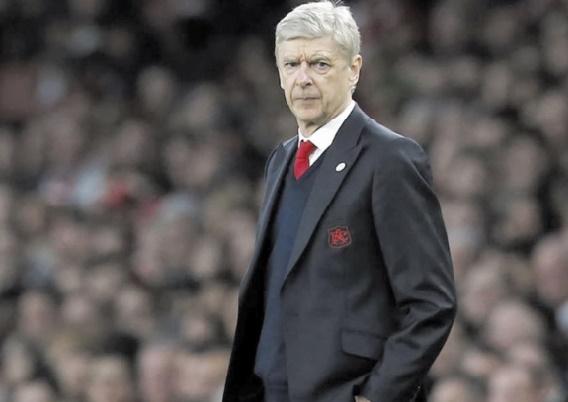 Arsène Wenger dément formellement une approche du PSG