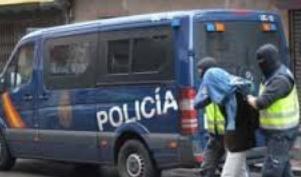 Trois Marocains arrêtés en Espagne pour propagande terroriste