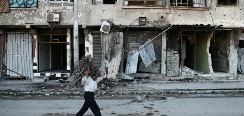 Négociations à Genève sur fond de combats à Damas et près de Hama