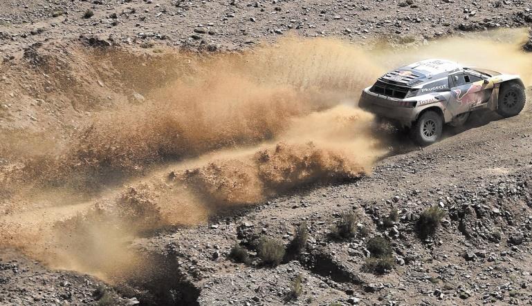 Pour sa 10ème édition sud-américaine, le Dakar 2018 revient au Pérou