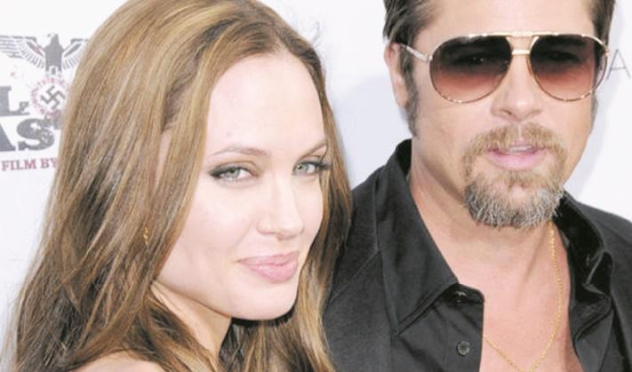 Jolie vs Pitt  : Les esprits s'apaisent