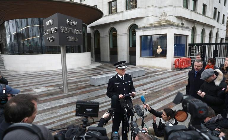 Deux nouvelles arrestations importantes  dans l'enquête sur l'attentat de Londres