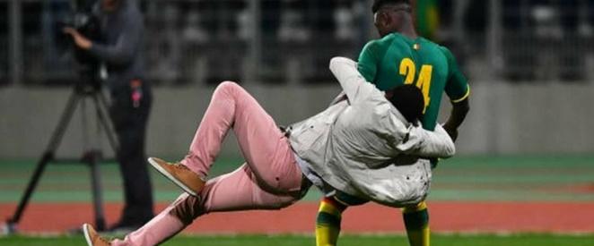 La Fifa envisage d'ouvrir une procédure après l'arrêt du match Sénégal-Côte d'Ivoire