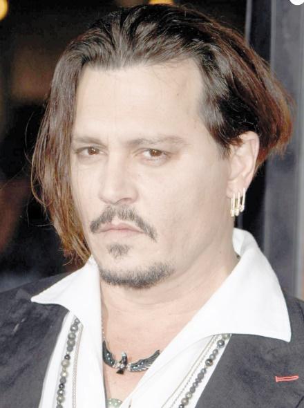 Les 50 acteurs les plus rentables d'Hollywood : JOHNNY DEPP