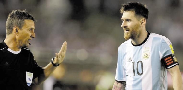Le FC Barcelone juge la suspension de Messi injuste et disproportionnée
