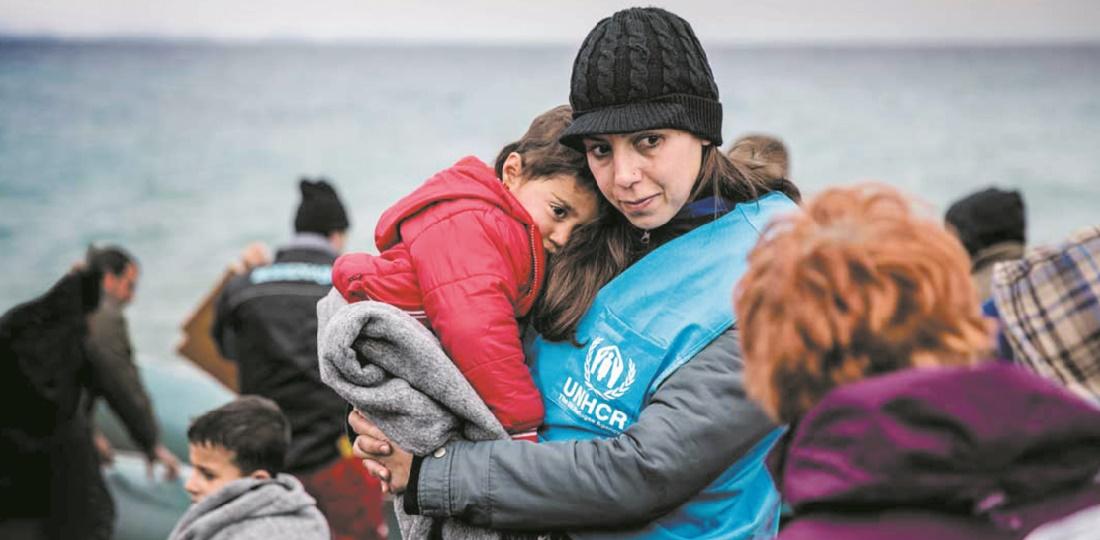 Le droit d'asile en mal de loi : Avec un calendrier législatif chargé, l'attente risque de s'éterniser