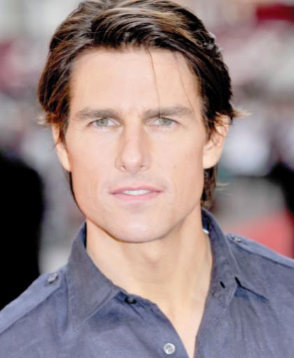 Les 50 acteurs les plus rentables d'Hollywood : TOM CRUISE