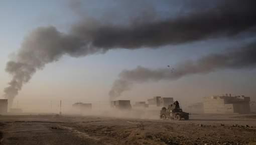 La coalition contre l'EI reconnaît 229 probables victimes civiles depuis 2014
