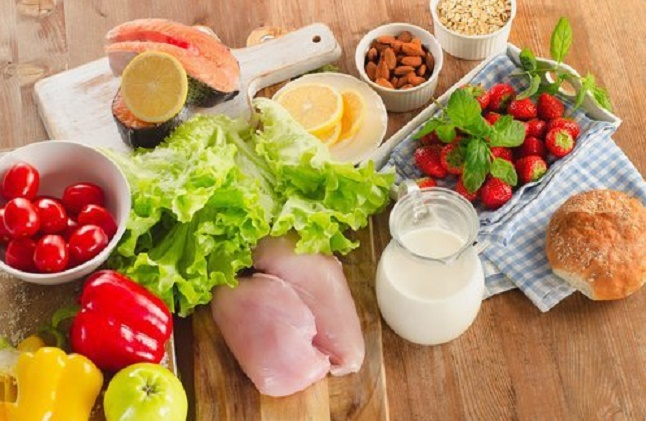 Appel à adopter un régime alimentaire sain et équilibré de nature à renforcer le système immunitaire