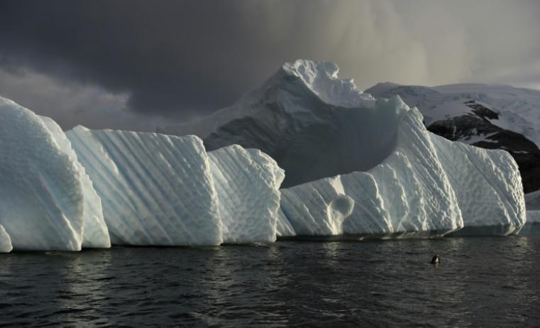La banquise antarctique sur la voie du déclin