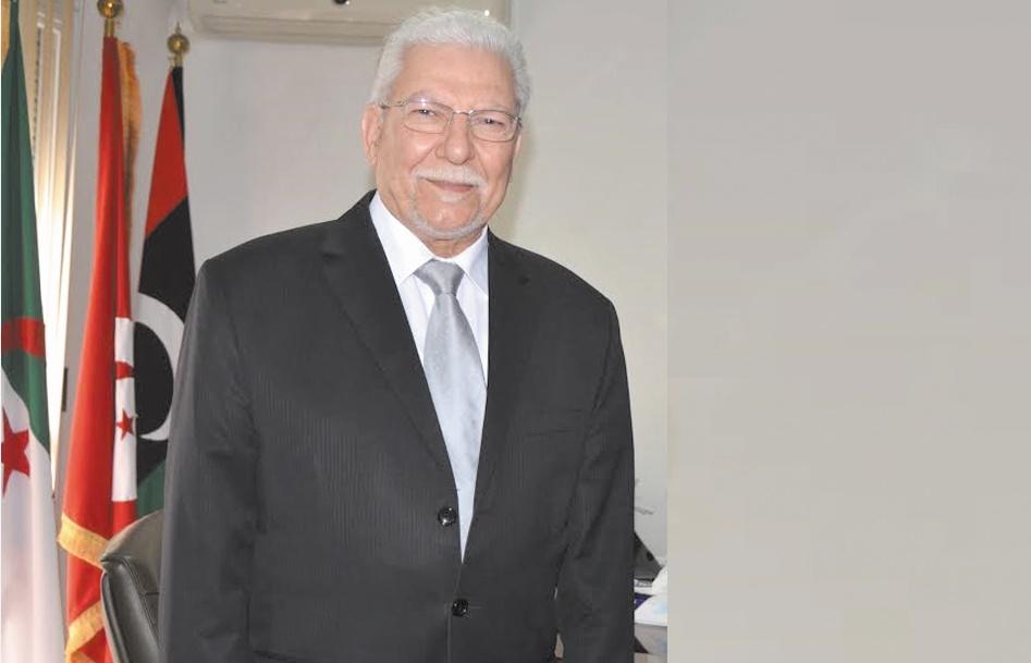 """Taïeb Beccouche, secrétaire général de l'UMA : Le concept """"printemps"""" ne reflète pas la réalité arabe, c'est plus un slogan qu'autre chose"""