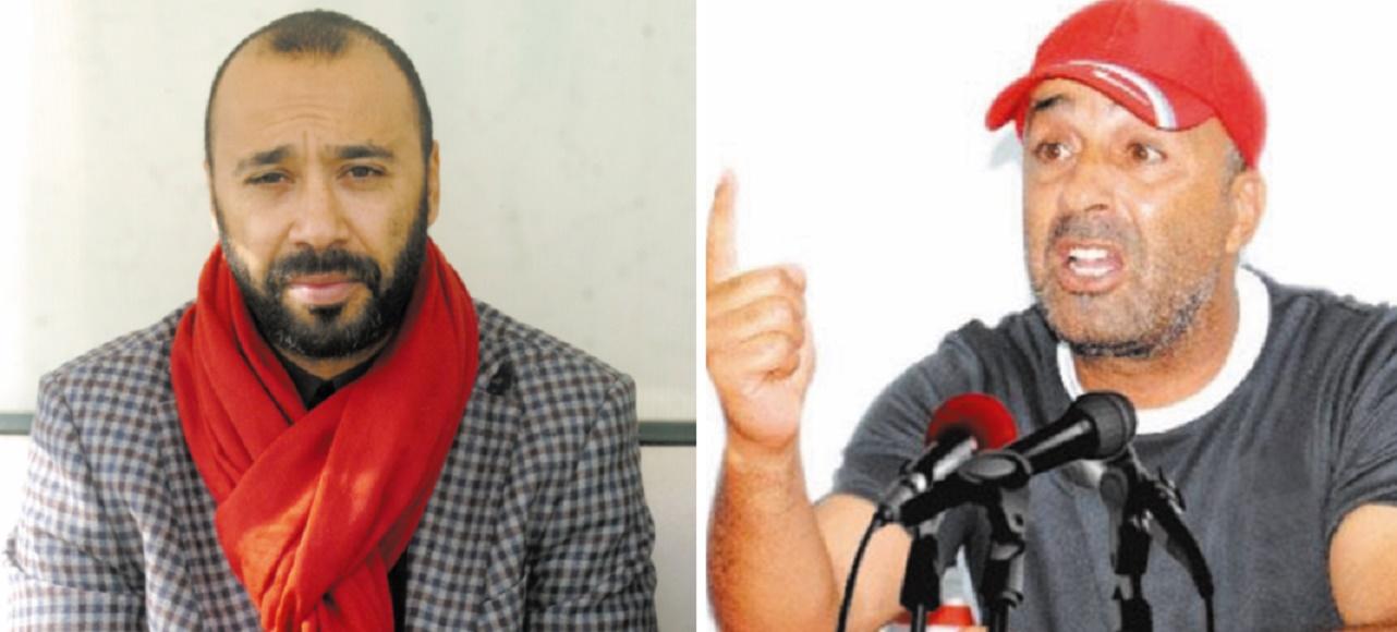 Une journée sans pour les frères Sektioui : Carton des Tangérois à Agadir