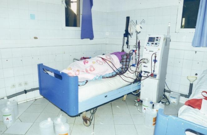 Les acquis et les contraintes du Centre d'hémodialyse Sidi Megdoul d'Essaouira
