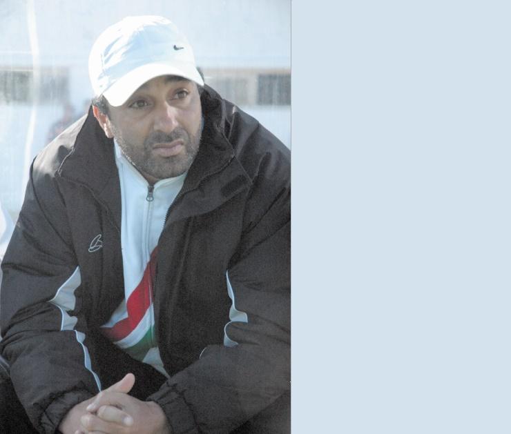 Abdelhadi Sektioui quitte le HUSA à sa demande