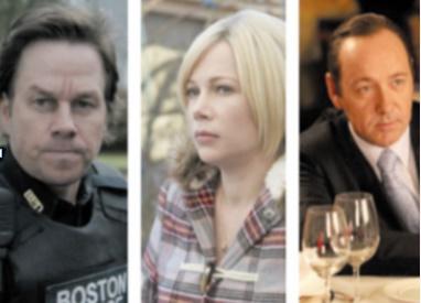 Un casting se dessine pour le nouveau film de Ridley Scott
