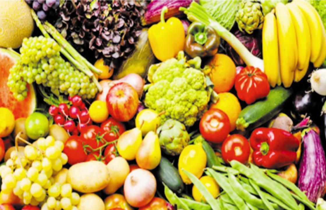 Baisse des prix des principaux produits alimentaires à l'échelle mondiale
