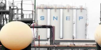Redressement notable des agrégats financiers de la SNEP