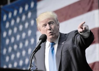 Trump se veut plus que jamais gendarme du monde