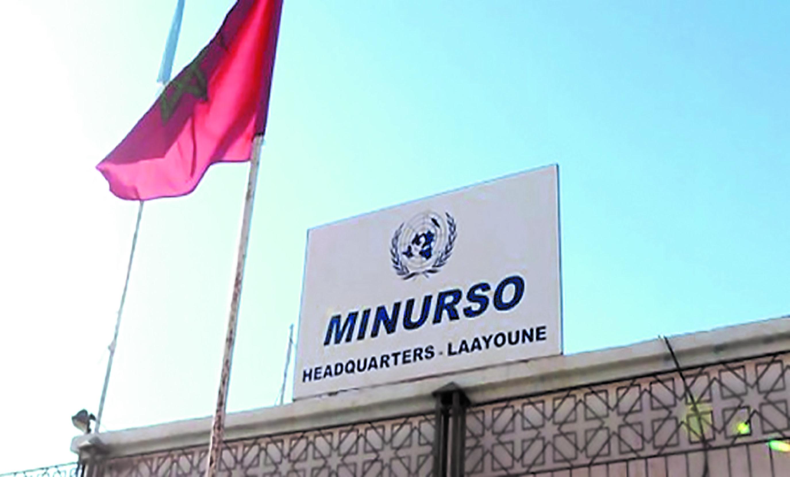 Nomination d'un officier kazakh à la tête de la Minurso