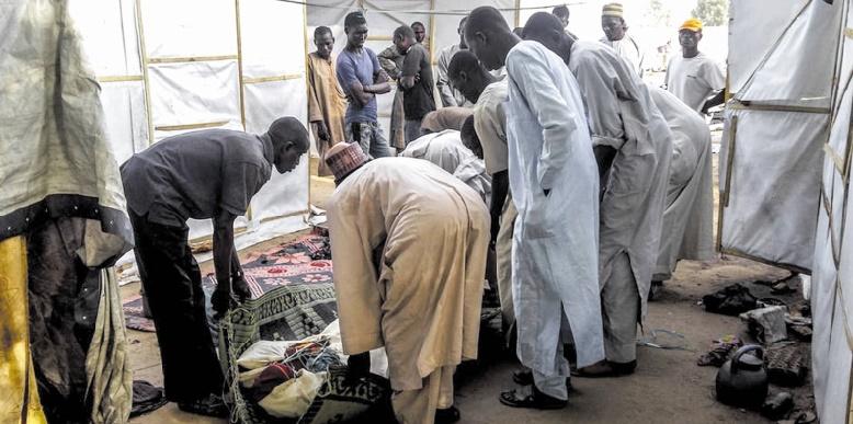 Huit civils et cinq soldats tués lors de nouvelles attaques de Boko Haram au Nigeria